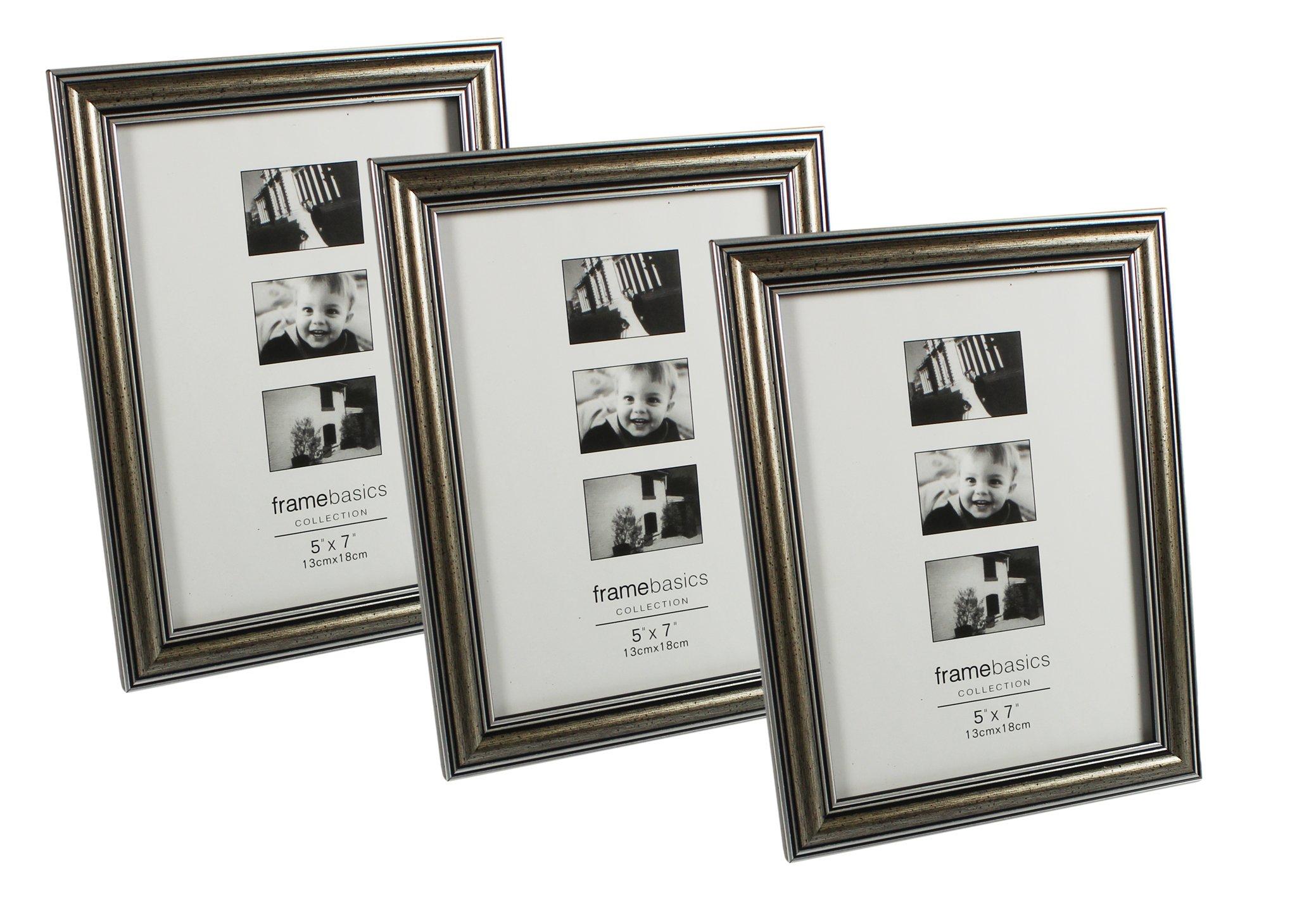 Bilderrahmen Fotorahmen - Stilvoller Rahmen für Ihre Lieblingsbilder ...