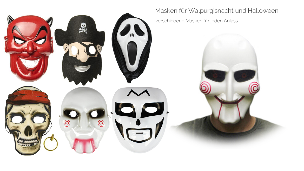 TOP Angebot Masken