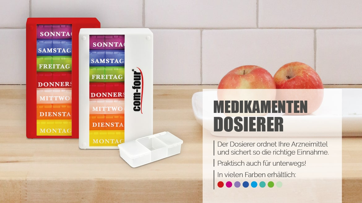 TOP Angebot Medibox