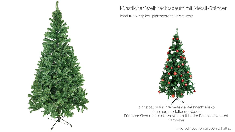 TOP Angebot Weihnachtsbaum